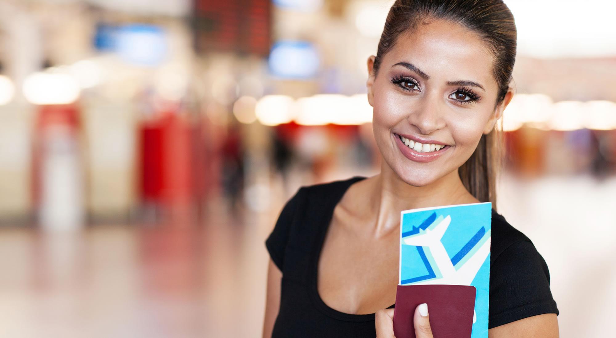 Blog Opleiding Stewardess