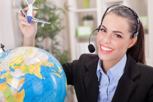 Opleiding allround luchtvaartdienstverlener
