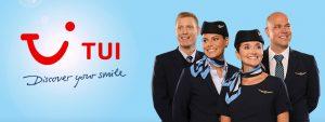 Tuifly stewardess vacature
