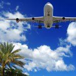 een baan in de luchtvaart