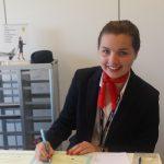Opleiding Stewardess