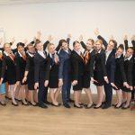 Stewardess TAT
